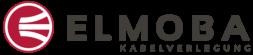 ELMOBA Kabelverlegung GmbH Logo