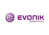 Logo Evonik Industries - Elmoba Kabelverlegung GmbH in Marl und Chur