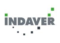 Logo indaver - Elmoba Kabelverlegung GmbH in Marl und Chur