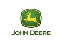 Logo John Deere - Elmoba Kabelverlegung GmbH in Marl und Chur