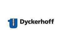 Logo Dyckerhoff - Elmoba Kabelverlegung GmbH in Marl und Chur