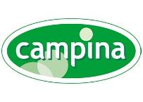 Logo campina - Elmoba Kabelverlegung GmbH in Marl und Chur